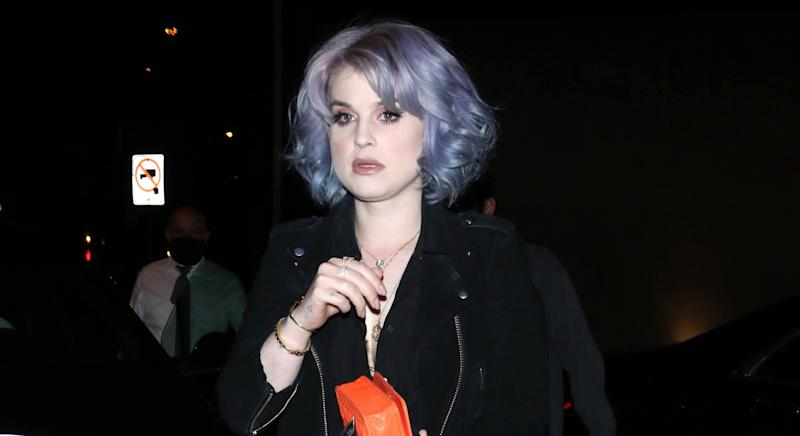 Kelly Osbourne Shows Off Massive Body Transformation -- 'I Lost 85 Pounds!'