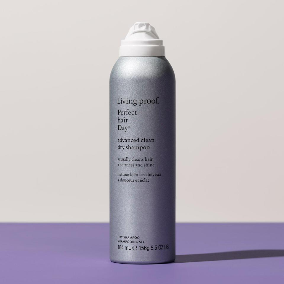 Living Proof Perfect Hair Day Advanced Clean Dry Shampoo