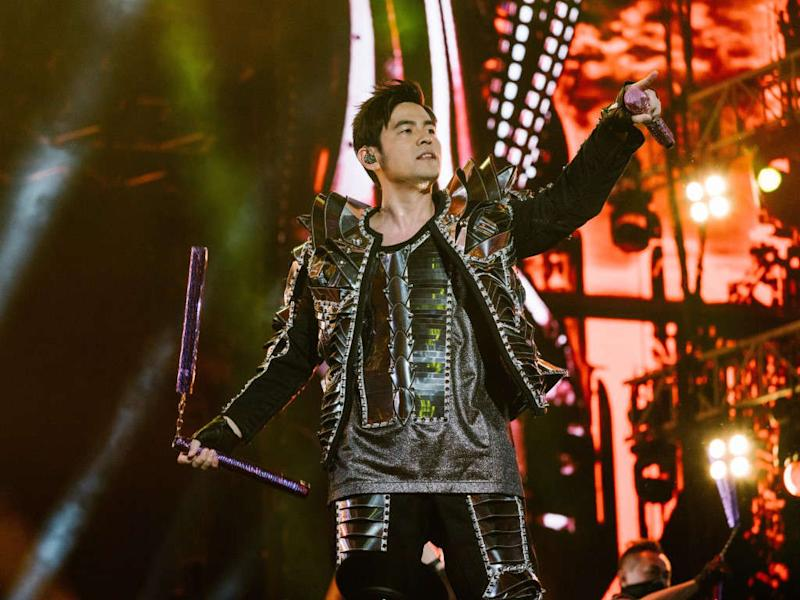 Jay Chou will be making his way to Malaysia next February.