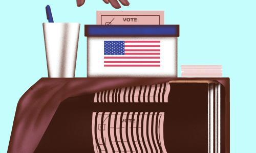 Voter suppression is destroying US democracy. In 2020, expect more