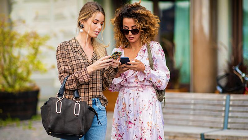 All the Best Sales to Shop Right Now If You're Tired of Aimlessly Scrolling Through Instagram