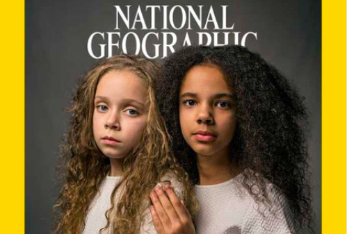 National Geographic Editor Admits: 'Our Coverage Was Racist'