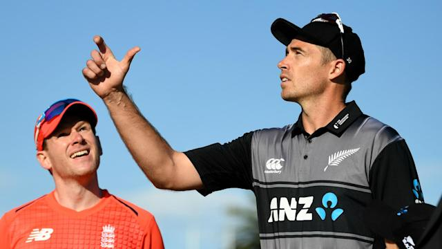 New Zealand and England are locked at 2-2 in their T20 series, with Tim Southee glad the decider is just two days away.
