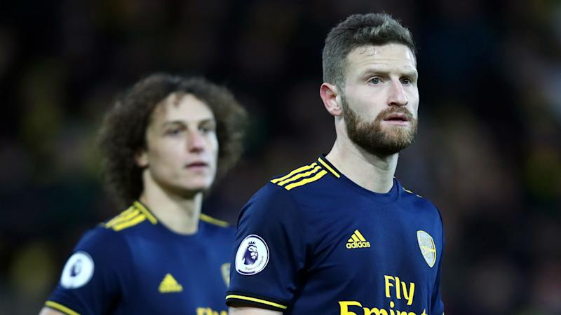 'Sokratis is a shocker & Mustafi even worse' – Arsenal legend rules Ljungberg out after baffling selection