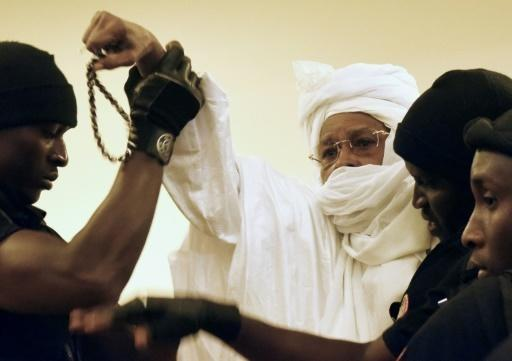 Senegal tries ex-Chad dictator in test for African justice