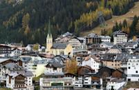 Ischgl was one of Europe's first major coronavirus clusters
