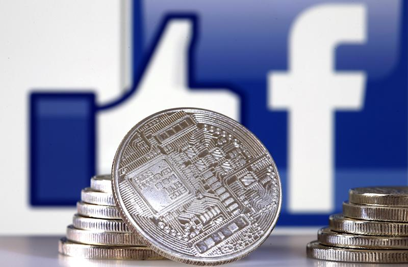 """(Bloomberg) -- U.S. banks might be happy to stay away from Facebook Inc.'s push into cryptocurrencies. For now.The Libra Association, the governing body for the coin, is in talks with lenders around the world to join its ranks. Banks are mostly keeping their distance after seeing tepid consumer reaction to digital wallets such as Apple Pay and regulatory scrutiny of digital currencies.""""If Facebook is able to create mass adoption on this platform, then banks will want in,"""" David Donovan, who leads the global financial-services consulting practice at Publicis Sapient, said in a phone interview. """"There's a business decision they have to make. Facebook is saying the market is not being served well.""""Banks were absent when Facebook announced Libra last week, saying that more than two dozen other companies, including payment networks Visa Inc. and Mastercard Inc., joined the project. The social-media giant said Libra will be backed by fiat currencies to provide payment services to the 1.7 billion people worldwide without easy access to banking.Facebook and its 2.4 billion active users are hard for the largest U.S. banks to ignore -- and Citigroup Inc.'s Michael Corbat has said his firm would consider joining Libra if asked. But it's not the first time a technology giant promised sweeping changes to the payments world.Apple Inc. introduced Apple Pay in 2014 to much fanfare. Banks spent millions promoting the service and created card rewards tied to customer use of the product. In a sign of how eager they were, banks even gave Apple a cut of the coveted interchange fees they earn from each swipe of a card.But five years in, Apple Pay has struggled to take off. Large retailers including Walmart Inc. have been hesitant to accept the technology. And while consumers spent roughly $3 trillion using digital wallets in 2018, almost two-thirds of that spending occurred in China where apps like Alipay and WeChat Pay dominate commerce, according to a report from Juniper Research.""""Adva"""