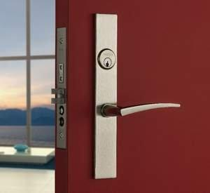 Baldwin Hardware Unveils New, Contemporary Santa Monica(TM) Collection at 13th Annual Architectural Digest Home Design Show