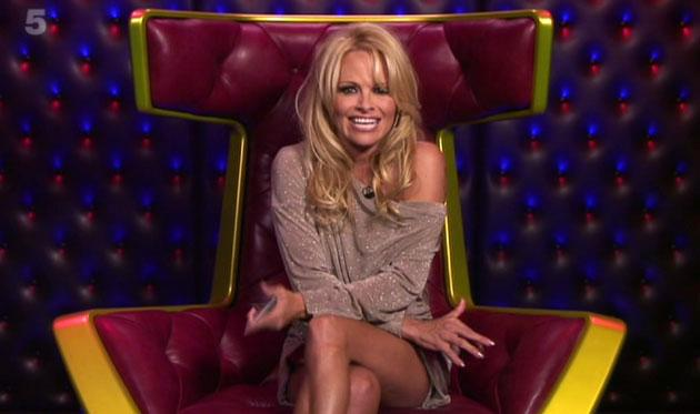 In series 8 Baywatch star Pamela Anderson shocked us all – and the rest of the house - by coming into CBB earlier then the other contestants to surprise them. She didn't last long though…