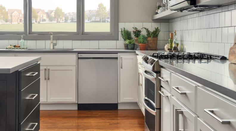 Now's the best time to upgrade your kitchen.
