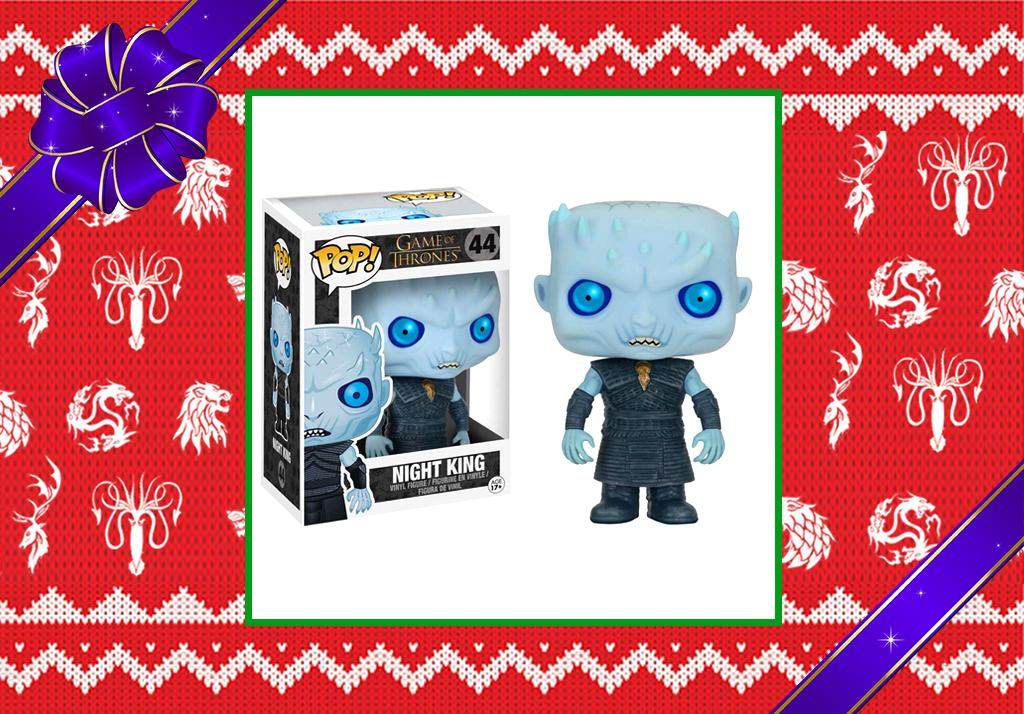 Christmas is coming 10 game of thrones gift ideas for for Christmas gifts for game of thrones fans
