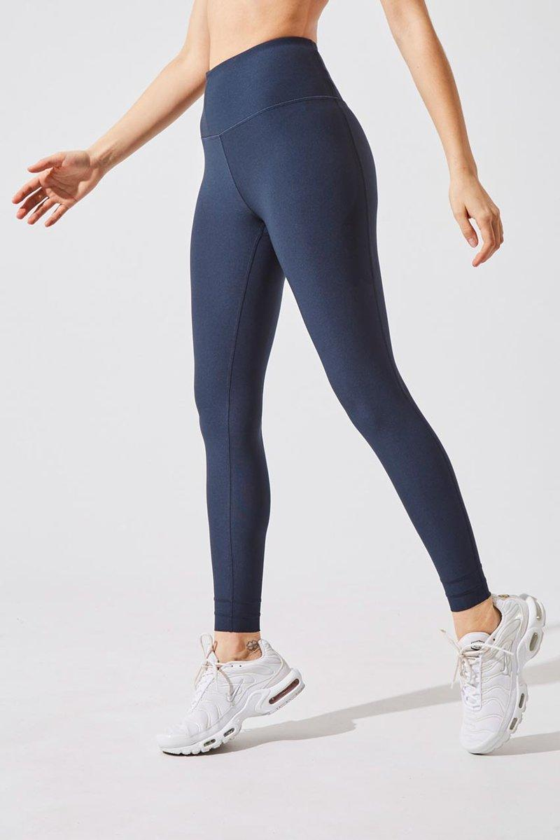 Swift High Waisted Recycled Polyester Legging. Image via MPG Sport.
