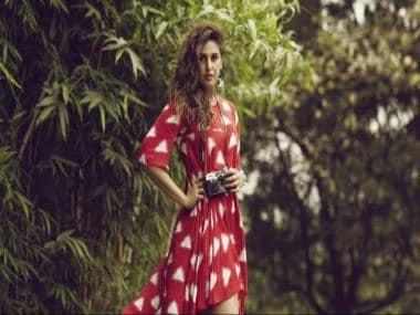 Huma Qureshi on being named in sexual harassment allegation against Anurag Kashyap: Angry at being dragged into this mess