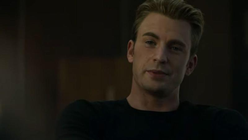 Captain America theory confirmed by 'Avengers: Endgame' writers (Credit: Marvel)