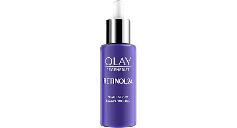 Olay Regenerist Retinol24 Night Serum