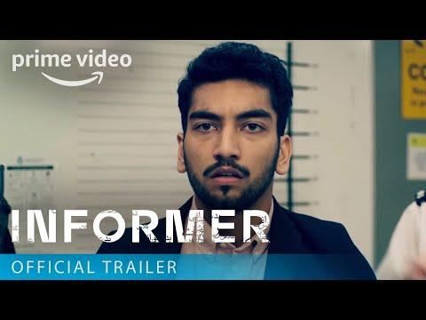 """<p><strong>IMDb says: </strong>A young East London man is coerced by an officer to work undercover for him.</p><p><strong>We say:</strong> Don't be misled by this really quite average trailer, the series is anything but. We're just crossing our fingers for season 2.</p><p><a href=""""https://www.youtube.com/watch?v=U5pqvnIeoPk&ab_channel=AmazonPrimeVideo"""" rel=""""nofollow noopener"""" target=""""_blank"""" data-ylk=""""slk:See the original post on Youtube"""" class=""""link rapid-noclick-resp"""">See the original post on Youtube</a></p>"""