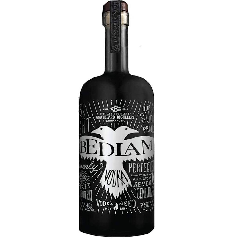 """<p><a class=""""link rapid-noclick-resp"""" href=""""https://go.redirectingat.com?id=74968X1596630&url=https%3A%2F%2Fwww.totalwine.com%2Fspirits%2Fvodka%2Fvodka%2Fbedlam-vodka%2Fp%2F190833750&sref=https%3A%2F%2Fwww.redbookmag.com%2Flife%2Fg37608698%2Fbest-celebrity-liquors%2F"""" rel=""""nofollow noopener"""" target=""""_blank"""" data-ylk=""""slk:Shop"""">Shop</a> <em>totalwine.com</em></p><p>Earlier this year, the likeable singer/dancer joined the senior management team of this """"unvodka"""" (as they call it) made from American-grown, long-grain white rice.<br> <strong><br></strong><em><strong>Taste:</strong> </em>5<strong><br></strong><em><strong>Star power:</strong> </em>8<strong><br><em>Shamelessness: </em></strong>3<br></p>"""