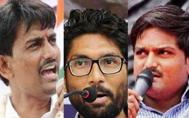 <p>North Gujarat is the Congress' traditional stronghold and the party has conceded 7 seats to candidates of newly-inducted leader Alpesh Thakor's choice.</p>
