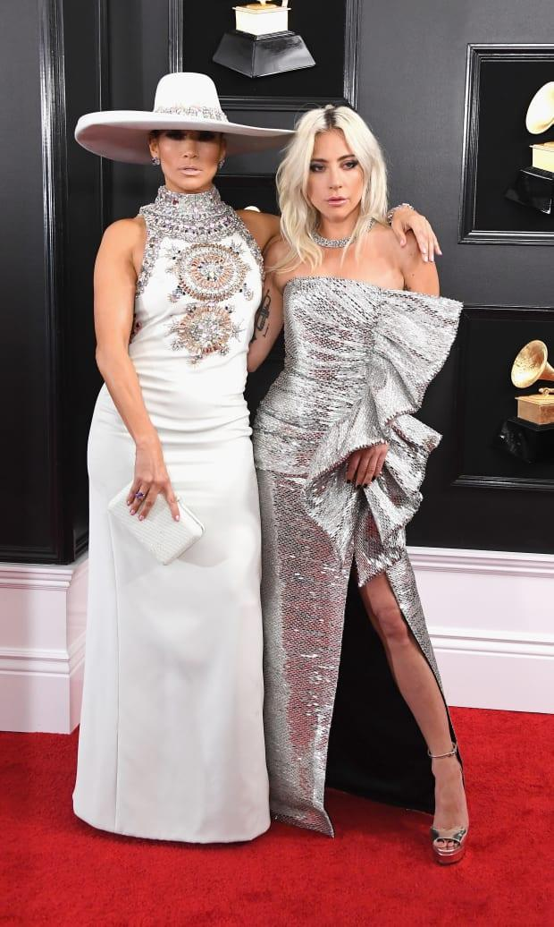 3871b67c4e14 Every Look From the 2019 Grammys Red Carpet