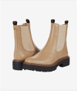 """<p><strong>Sam Edelman</strong></p><p>zappos.com</p><p><strong>$169.95</strong></p><p><a href=""""https://go.redirectingat.com?id=74968X1596630&url=https%3A%2F%2Fwww.zappos.com%2Fp%2Fsam-edelman-laguna-black-2%2Fproduct%2F9461812&sref=https%3A%2F%2Fwww.thepioneerwoman.com%2Ffashion-style%2Fg37678622%2Fbest-chelsea-boots-for-women%2F"""" rel=""""nofollow noopener"""" target=""""_blank"""" data-ylk=""""slk:Shop Now"""" class=""""link rapid-noclick-resp"""">Shop Now</a></p><p>These light brown Chelsea boots offer a nice change from the sea of black boots (which are obviously always in style). They're also water proof without the extra weight of wearing a rain boot. </p>"""
