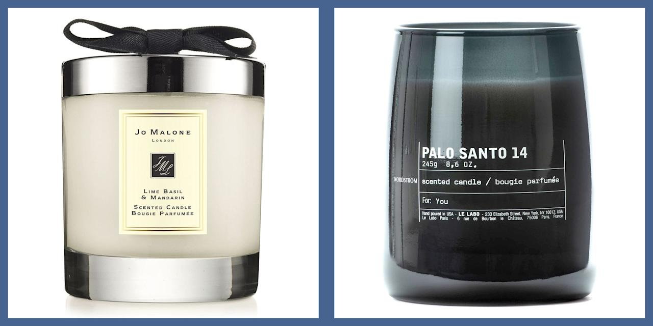 """<p>There's something especially luxurious about a good home fragrance. By going the extra mile to make your home feel particularly welcoming, you can create a bright, fresh ambience or give your rooms a moody, cozy feel that's perfect for curling up for a relaxing night in. </p><p>Right now, <a href=""""https://shop.nordstrom.com/"""" target=""""_blank"""">Nordstrom is offering 25 percent off sitewide</a>, including their covetable collection of home fragrances. To help you naroow down the picks, here are a few of our favorites, with the sale price shown so you can see how the savings stack up. Check them out below, then see the <a href=""""https://shop.nordstrom.com/"""" target=""""_blank"""">all the deals on Nordstrom</a> before they're gone. </p>"""