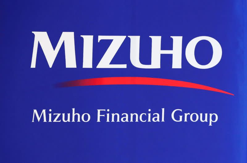 Japan's Mizuho sees appetite for 'virtual' AGMs in coronavirus era