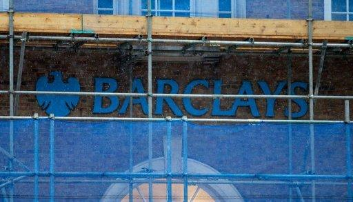 Barclays axes 3,700 jobs after scandal-hit year