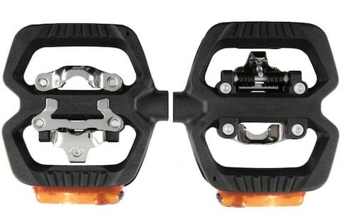 Look Geo Trekking Vision pedals - Winter warmers, staying seen and stocking fillers – the ultimate Christmas guide for road cyclists and commuters