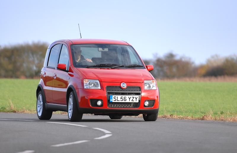 The Fiat Panda 100hp proved that outright punch didn't make a hot hatch great