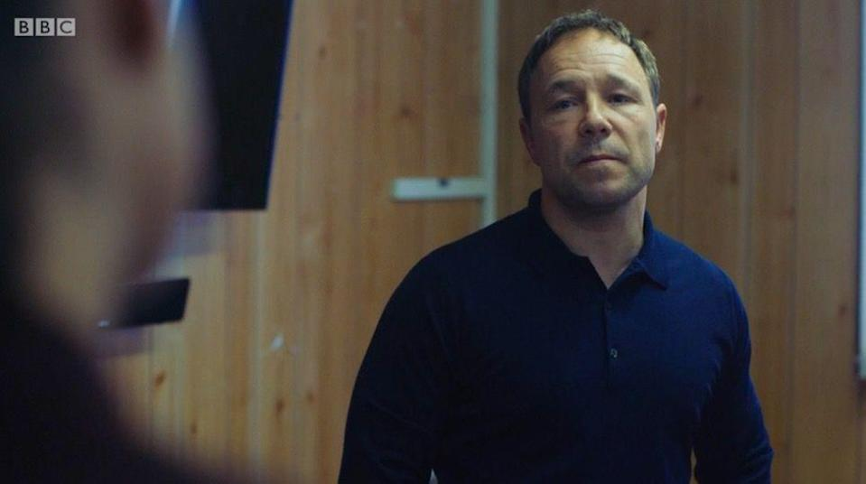 <p>Who could forget John Corbett (Stephen Graham) who took centre stage in season five as an undercover office attempting to infiltrate the OCG? </p>