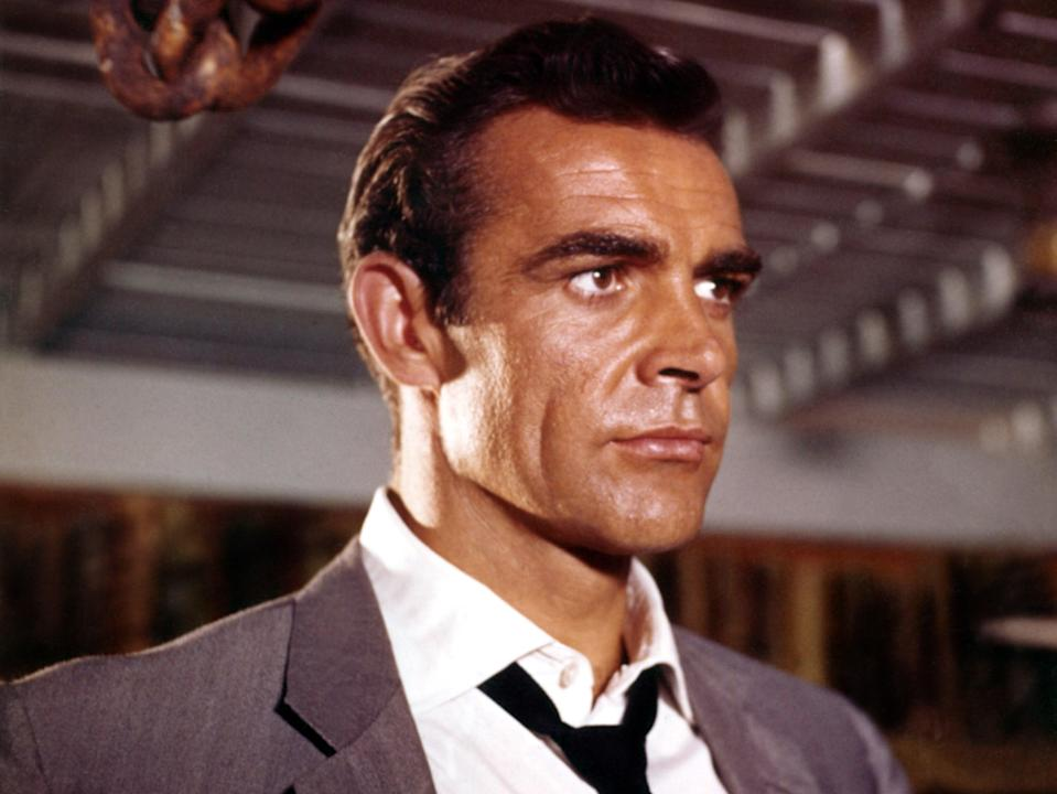 <p>Connery died from respiratory failure caused by pneumonia, an irregular heart rate and old age</p>Rex Features