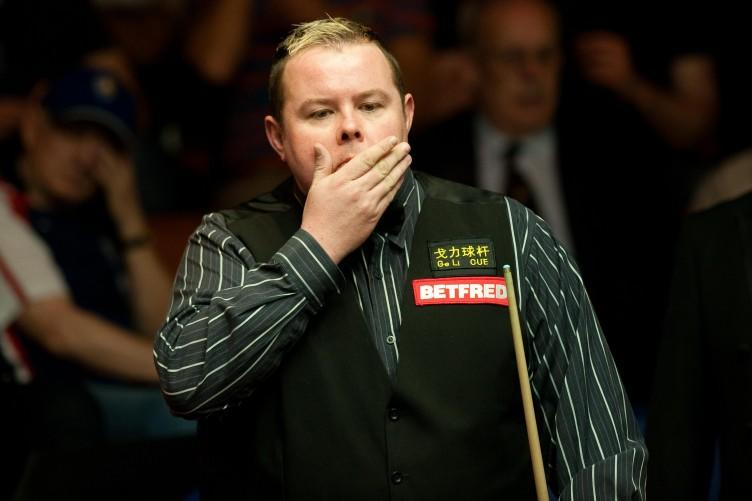 Stephen Lee launches appeal to fight 12-year ban