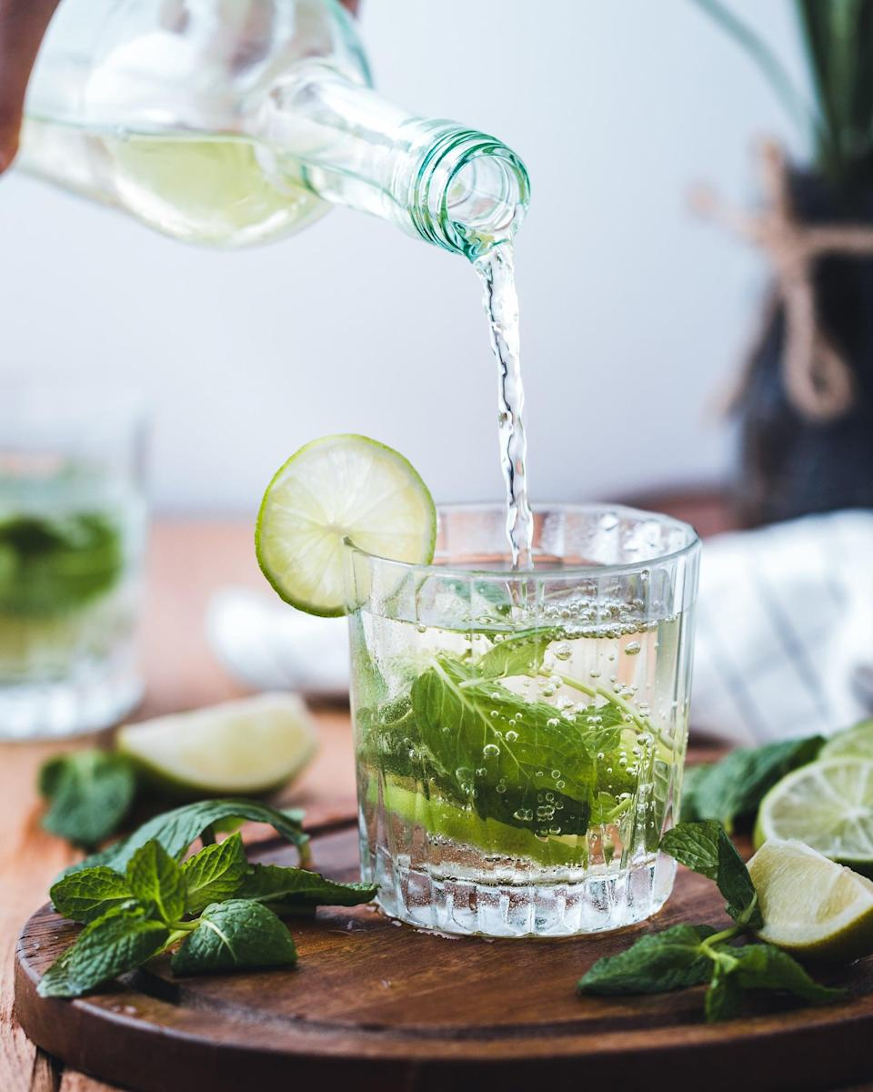 """<p>Try these delicious <a href=""""https://www.popsugar.com/food/best-summer-cocktail-recipes-to-make-at-home-47529804"""" class=""""link rapid-noclick-resp"""" rel=""""nofollow noopener"""" target=""""_blank"""" data-ylk=""""slk:cocktail recipes"""">cocktail recipes</a>.</p>"""