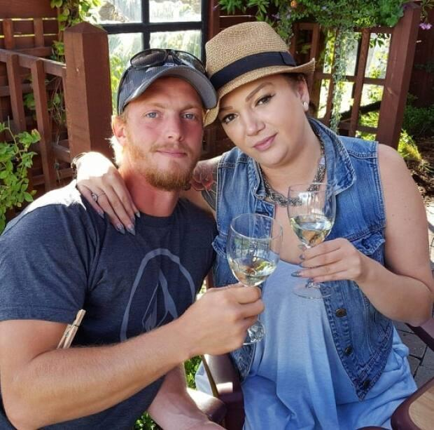 The trauma resulting from a traumatic brain injury Bradley Eliason sustained in an attack on a Penticton beach in 2019 has caused him to lose his job, his house and his marriage, according to estranged wife Chelsea Townend.