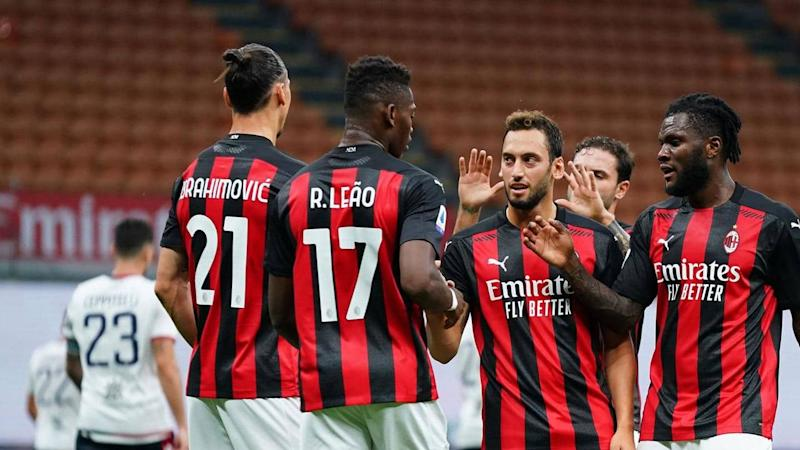 Serie A: Zlatan sets new record, Immobile equals Higuain
