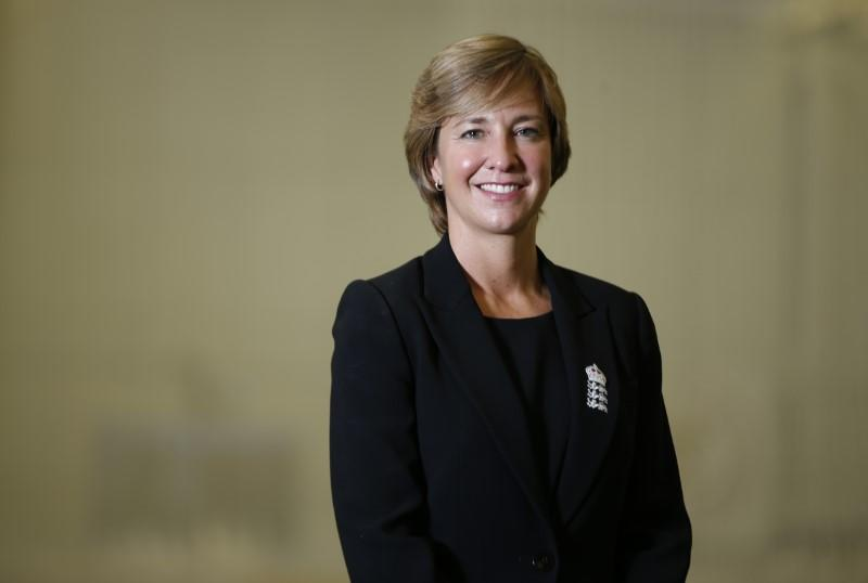 England's Connor worried boards may struggle to fund women's cricket