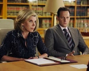 Good Wife: Josh Charles Reacts to Twist Ending, Looks Ahead to Season 5′s 'Great Conflict'