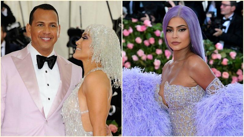 Alex Rodriguez Says Kylie Jenner Talked About 'How Rich She Is' at 2019 Met Gala