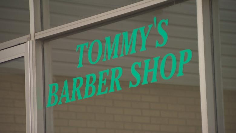 Barber urged to keep Tommy name despite demand from national chain