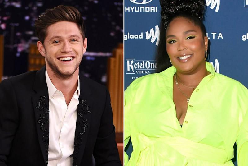 Lizzo Told Niall Horan That He Could 'Smash' Her
