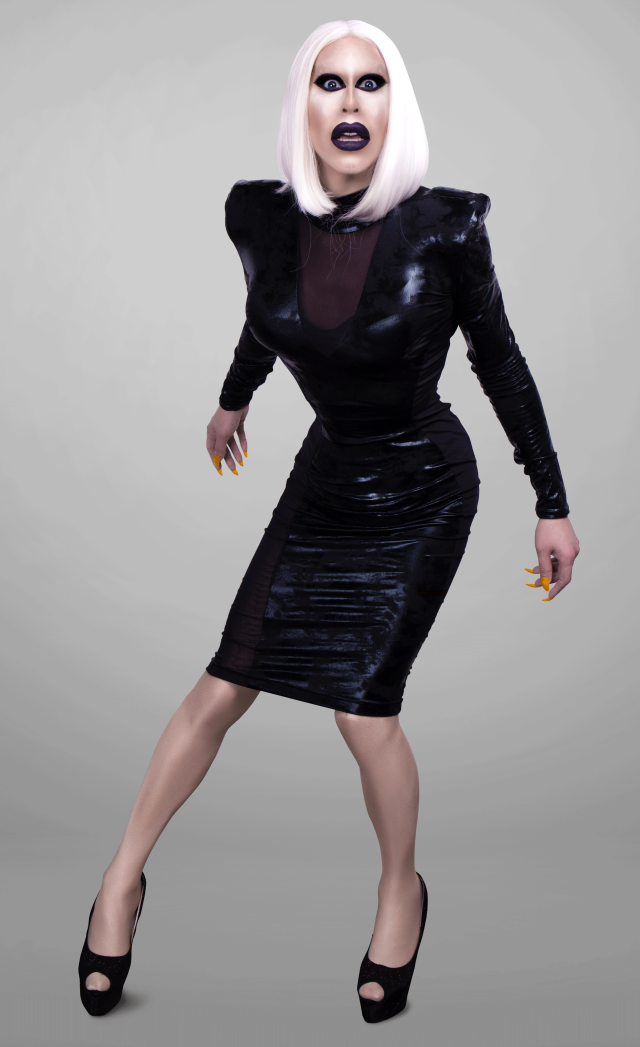 Sharon Needles (Photo: Producer Entertainment Group)