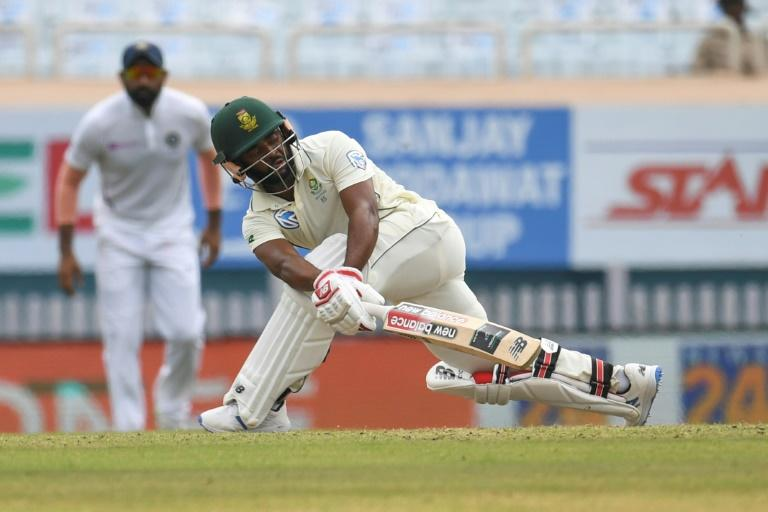 Temba Bavuma has played 39 Tests for South Africa