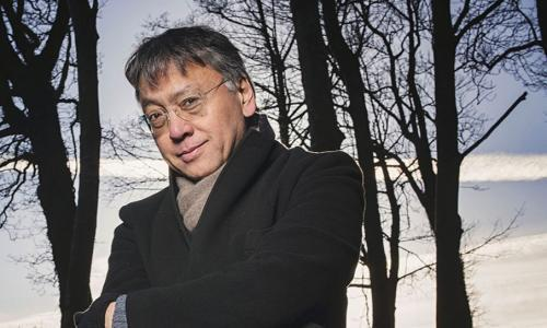 Kazuo Ishiguro is at his most moving when he writes about the meek.