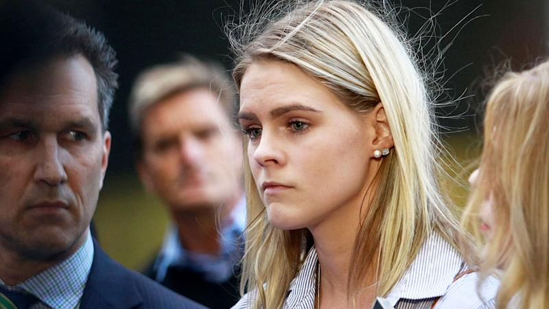 Shayna Jack is fighting her four-year ban. Pic: Getty