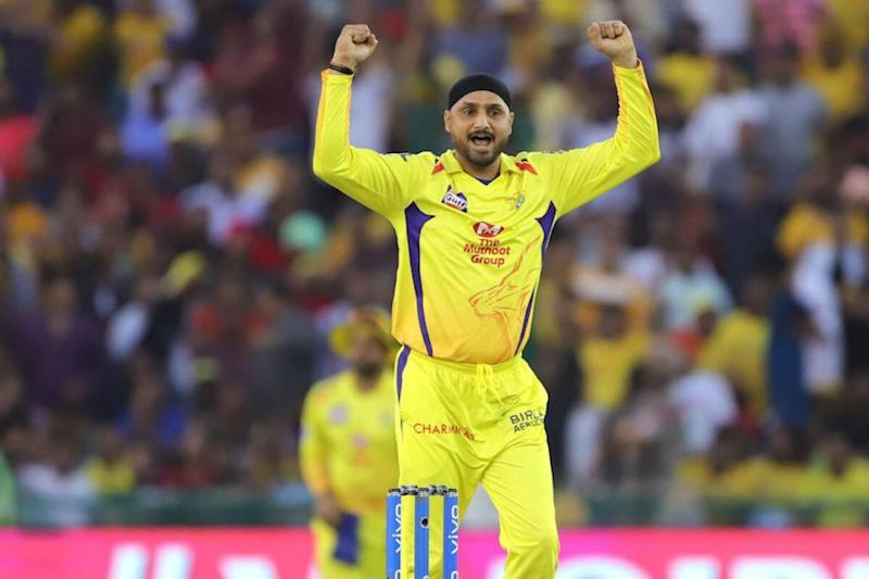 IPL 2020: Positive Covid-19 Cases in CSK Camp Not the Reason for Harbhajan's Pull Out, Reveals Friend