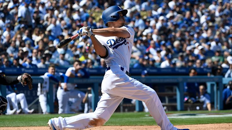 Dodgers activate Seager for second half