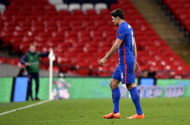 Harry Maguire has come under intense scrutiny in recent months
