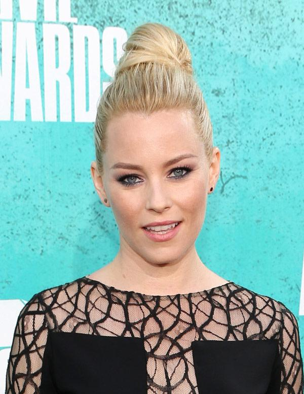Charlize Theron, Julianne Hough & More: Best Brows At The MTV Movie Awards