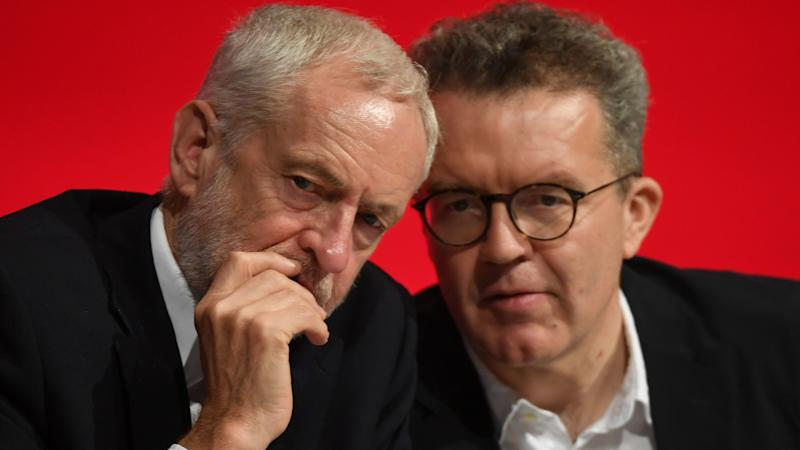 Tom Watson opens up fresh Labour divisions over Brexit