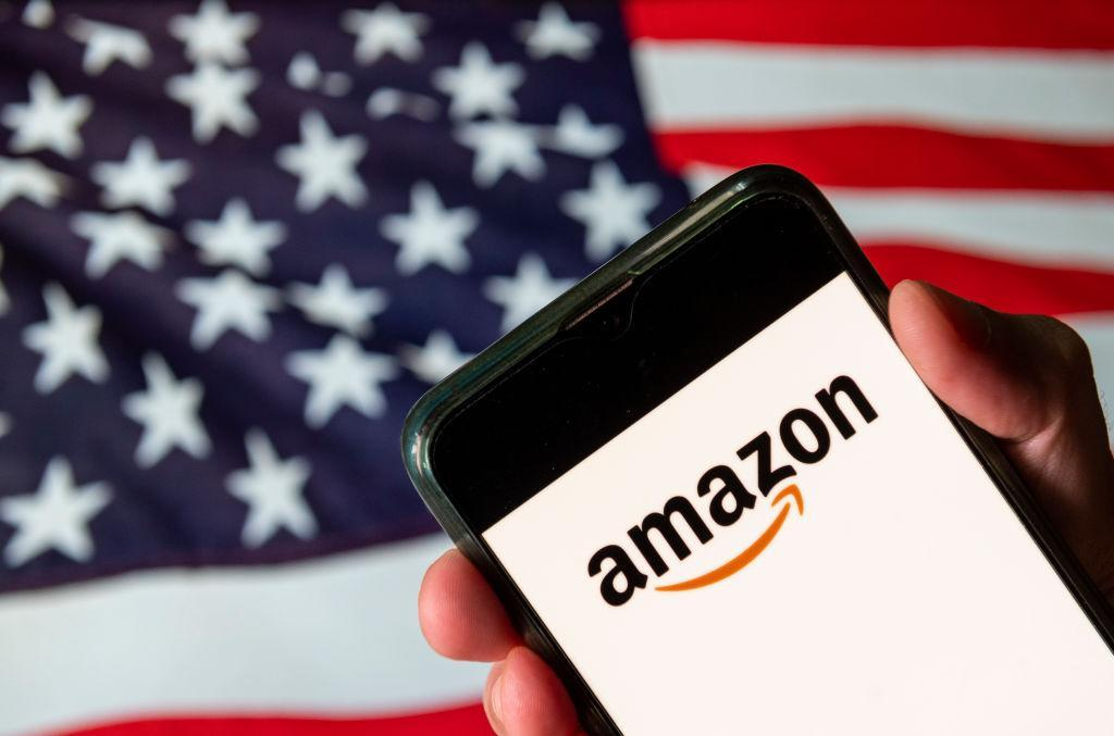 Happy birthday, America! Amazon's working on a jaw-dropping array of 4th of July sales! (Photo: Getty Images)